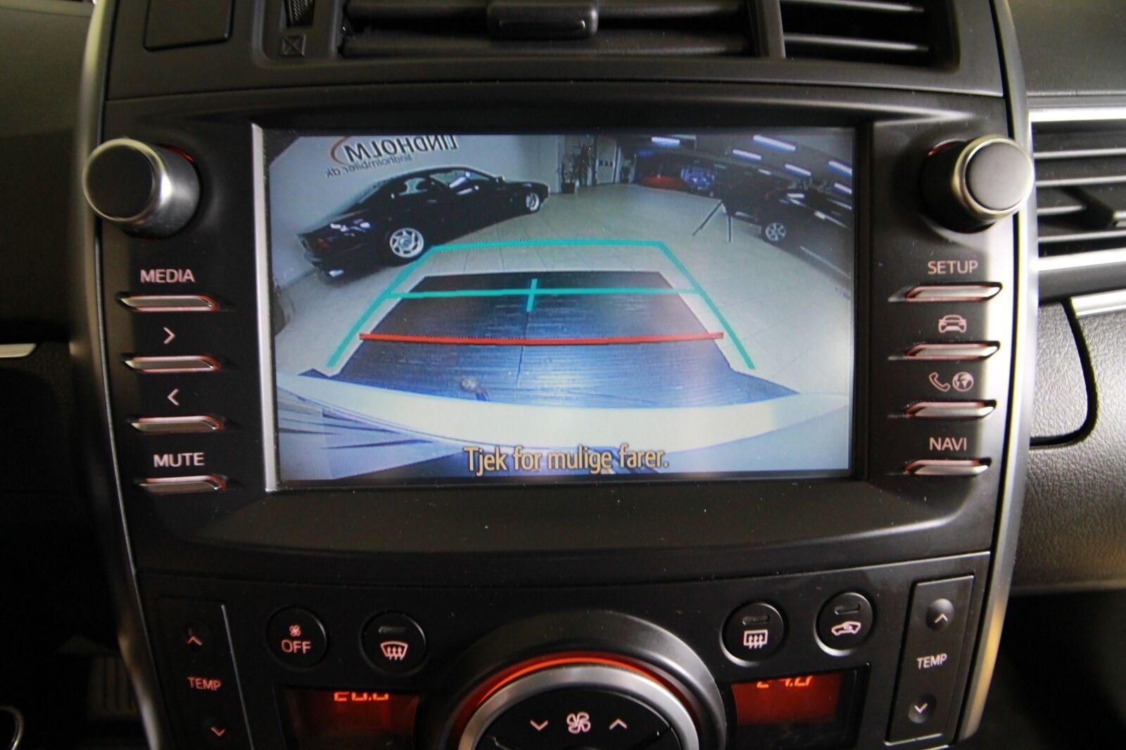 Toyota Verso VVT-i T2 Premium 7prs