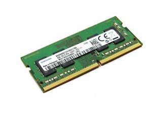 NEW-Samsung-4GB-PC4-2400T-1Rx16-260-Pin-1-2V-Laptop-RAM-Memory-M471A5244BB0-CRC