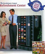 Amazing Combo Sodacandy Amp Non Food Vending Machine Best Price Make Fast