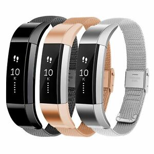 For-Fitbit-Alta-Alta-HR-Band-Strap-Stainless-Steel-Magnetic-Milanese-Wristband