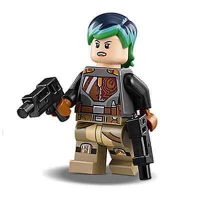 Lego Star Wars Sabine Wren Mini Figure