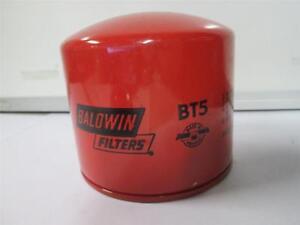 BALDWIN BT5 OIL FILTER