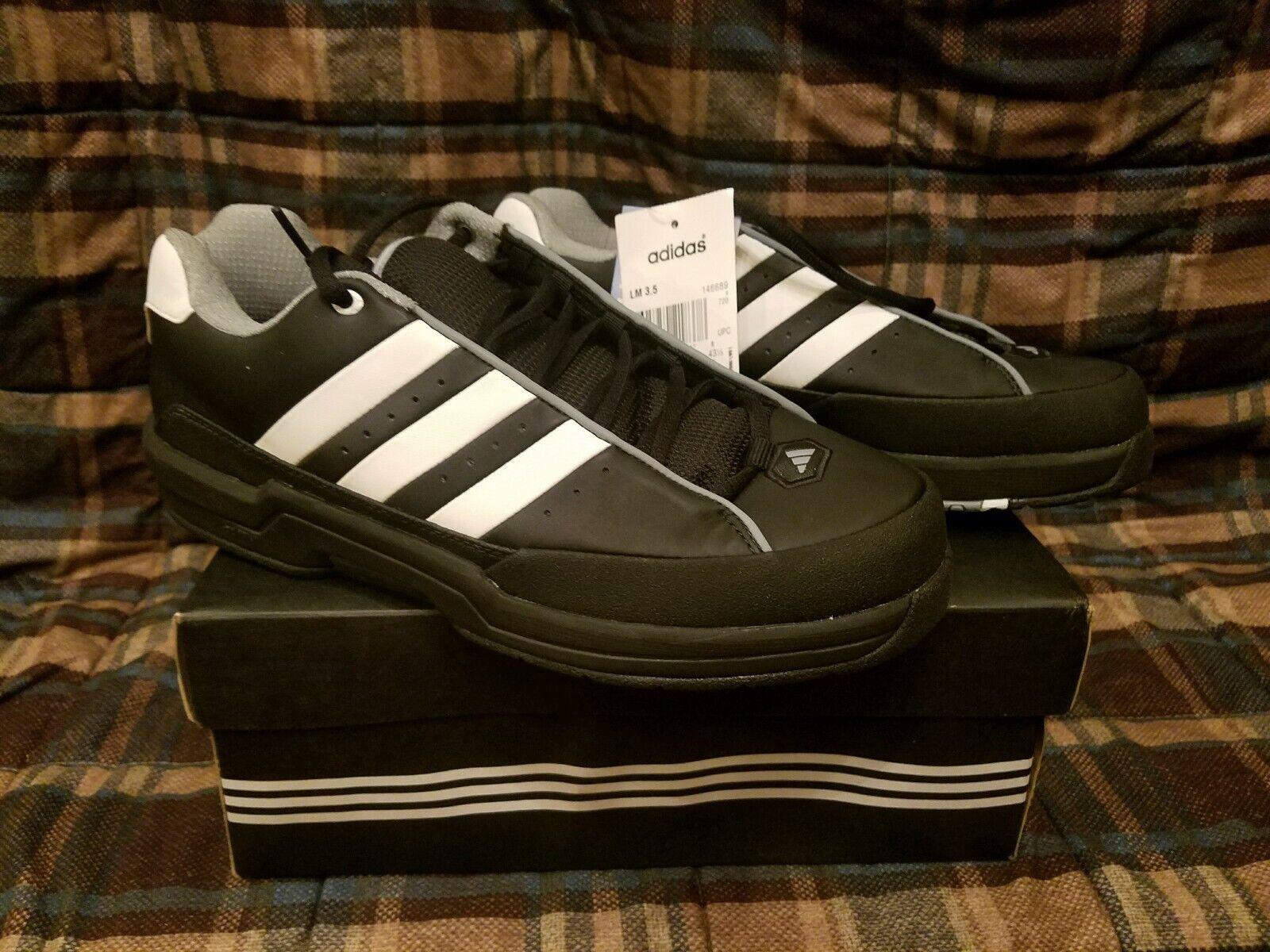 Rare Adidas Skateboard Shoes Lance Mountain