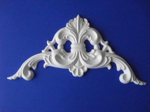 Dekor Ornament Gips Stuck