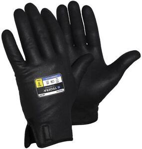 TEGERA-882-Black-Fully-Coated-Waterproof-Premium-Nitrile-Builders-Work-Gloves