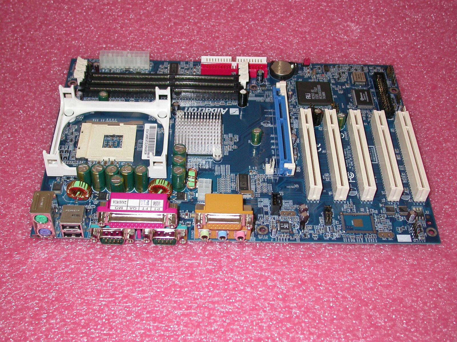 Albatron PX848 Like Pro Windows 8 X64