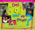 Does God Hear My Prayers by August Gold, Diane Hardy Waller (Paperback, 2005)