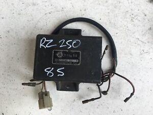 YAMAHA-RZ-250-1985-MODEL-CDI-MOTORCYCLE-RESTORER