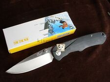 Enlan Bee EL02 G10 Handle 8Cr13MoV Blade Outdoor Folding Knife Axis Lock