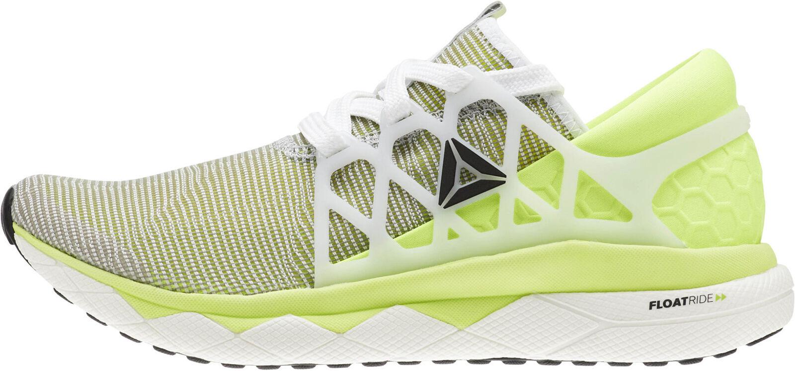 Reebok Floatride Run Flexweave Womens Running shoes - White