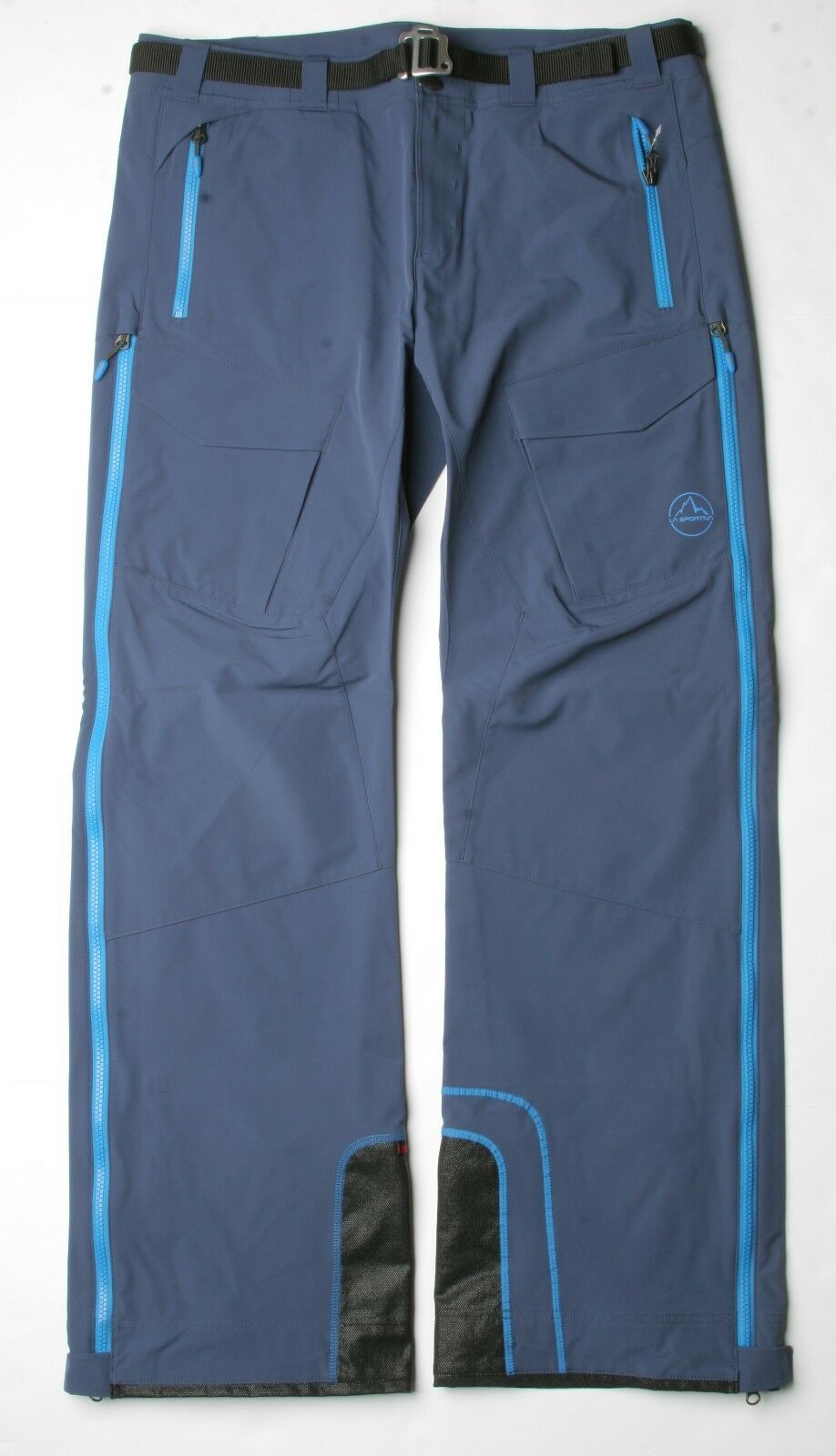 La Sportiva Aureola Pantalone (M) Blu Navy