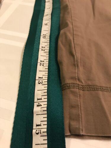 Tan Bermuda Ts8 Cotton Columbia da Walking Mix Casual donna Pantaloncini Stretch UTSqI
