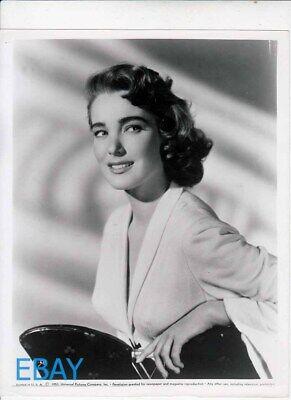 Julia Adams Actress in the 1950s Modern Postcard / HipPostcard