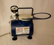 Ez Vac Aspirator Precision Medical 115v 60hz 48amps