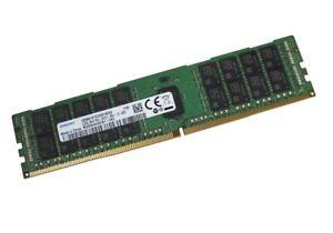 Samsung-32GB-DDR4-2400-MHz-ECC-REG-M393A4K40BB1-CRC-PC4-Server-Workstation-RAM