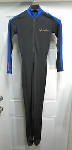 Henderson-Hot-Skins-Wet-Suit-Size-Small-SM-S-Scuba-Dive-WetSuit-Lycra-UV-Shield