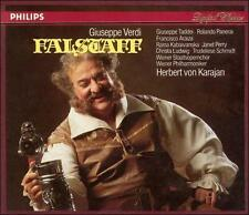 Falstaff  : Guiseppe Verdi : recorded Wien 5/1980)