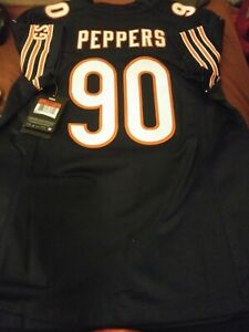 peppers jersey
