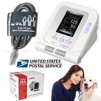 Animal/pets Using Digital Blood Pressure Monitor&veterinary Sphygmomanometer Vet