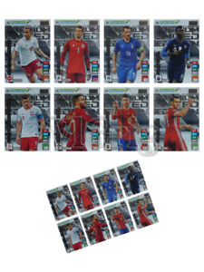PANINI ADRENALYN XL ROAD TO UEFA EURO 2020 Limited Edition BALE