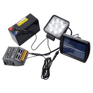 Auto Switch Ce Tsr Safe Ys Solar Panel Charger Controller Regulator 10a 12v/24v Photovoltaik-zubehör Laderegler