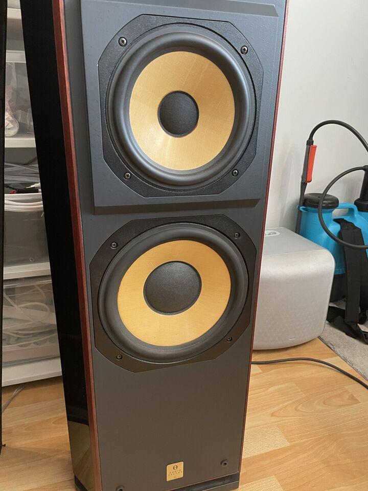 Højttaler, Audiovector, 6
