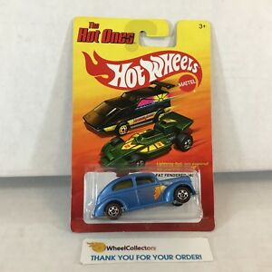 3-Fat-Fendered-039-40-CHASE-Red-Line-Tires-Hot-Wheels-Hot-Ones-C28