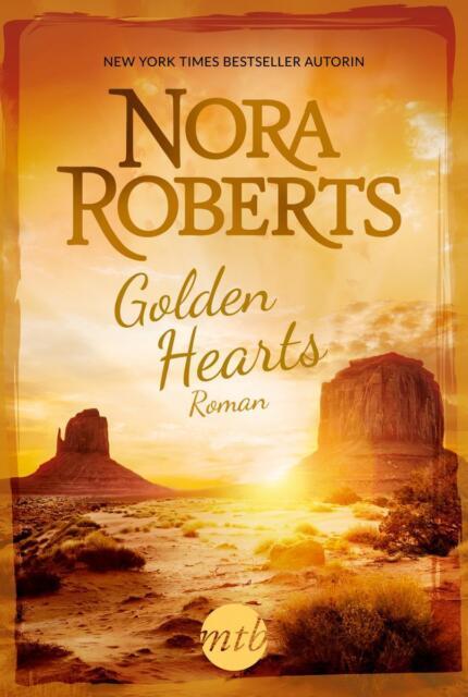 Golden Hearts von Nora Roberts (2014, Taschenbuch)