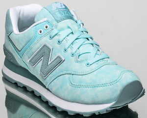 Image is loading New-Balance-WMNS-574-NB-women-lifestyle-casual-