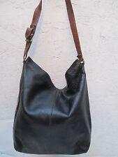 AUTHENTIQUE  sac à main  style seau FURLA cuir  (T)BEG sublime bag
