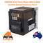 OMRON MX2 Three Phase 200V 0.4KW VSD VFD Variable Speed Frequency Drive Inverter