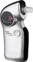 AL6000 Digital Alcohol Breathalyser Test + Mouthpieces + Sensor