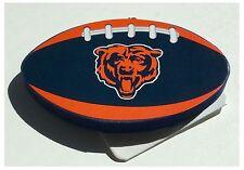 Chicago Bears NFL Football Americano DECORAZIONE ALBERO DI NATALE