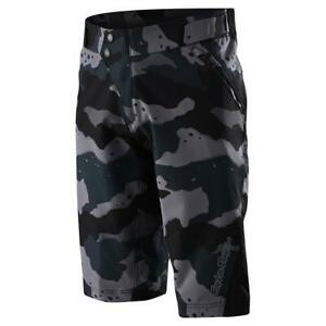 Troy-Lee-Designs-Ruckus-Shorts-Shell-Only-Camo-GrayMedium