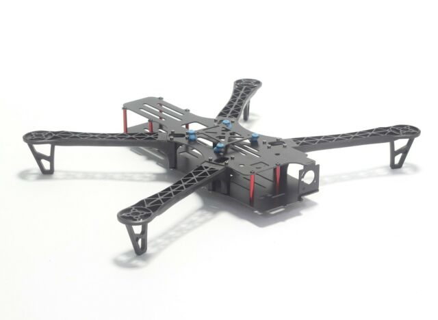 Reptile 500 X500 Alien Multi-copter 500mm Quadcopter Frame | eBay