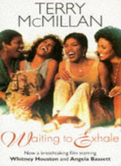 Waiting to Exhale By Terry McMillan. 9780552996495