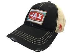 Jax Beer Brewing Company Retro Brand Vintage Mesh Adjustable Snapback Hat Cap