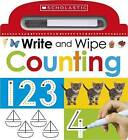 Write and Wipe: Counting by Make Believe Ideas (Board book, 2016)