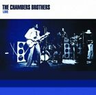 Live by The Chambers Brothers (CD, Jan-2005, Acrobat Music)