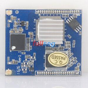 DVBT-DVBT2-COFDM-TV-Module-H264-RX-Tuner-modulator-2-antenna-Diversity-Receiver