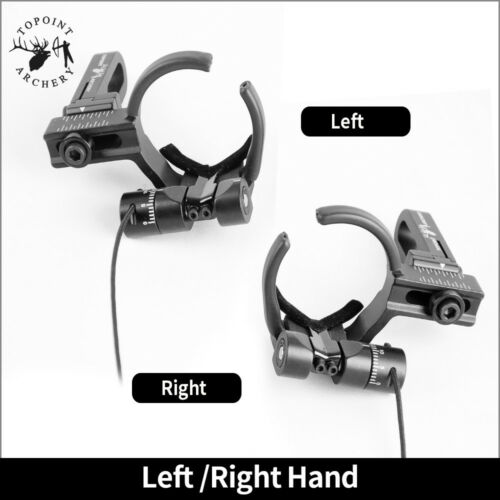 Archery Fall Drop Away Arrow Rest for Compound Bow Right Hand Left Shooting
