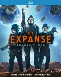 The-Expanse-Season-3-Third-Season-3-Disc-BLU-RAY-NEW