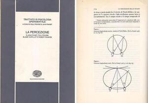 LA-PERCEZIONE-Piaget-Fraisse-Vurpillot-Frances-trattato-psicologia-sperimentale