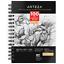 Arteza-Sketchbook-5-5-034-x-8-5-034-100-Sheets thumbnail 1