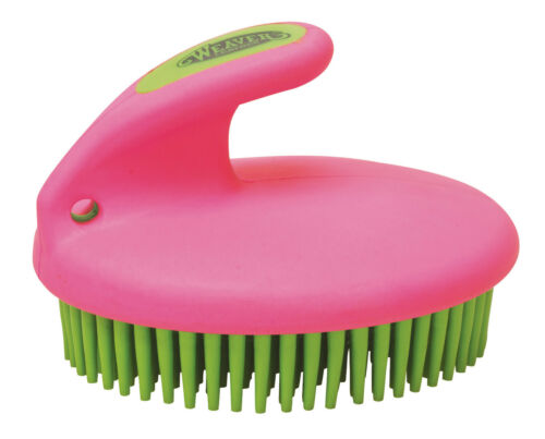 Weaver Leather Palm-Held Fine Curry Comb 65-2061 Colors