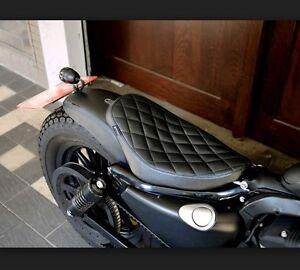 Harley Davidson  Iron Selle Biplace
