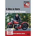 A Bike is Born von 1942 Classic Harley Davidson (2012)
