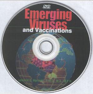 Emerging-Viruses-AIDS-Ebola-amp-Vaccinations-Dr-Len-Horowitz-DVD-2h04m