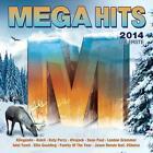 Megahits 2014-Die Erste von Various Artists (2013)