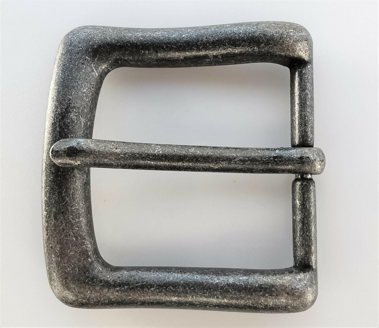 Jeans Belt Buckle gürtelschliesse Removable Belt Popper Belt 40 MM